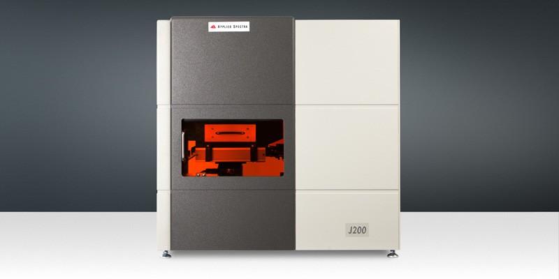 J200 LIBS Instrument
