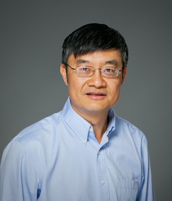 Dr. Zhenhuan Chi