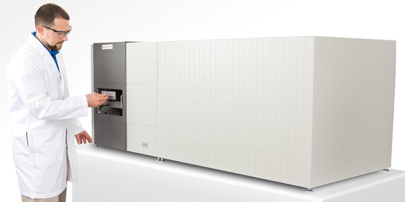 J200 Femtosecond Laser Ablation System