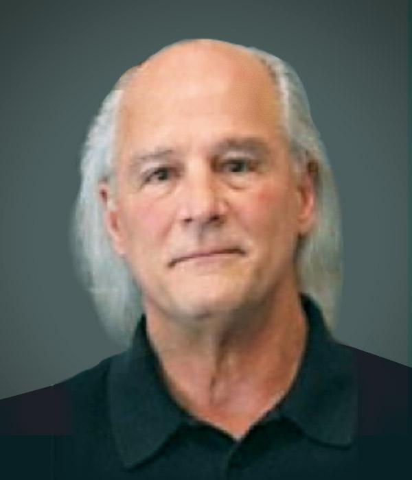 Richard Russo, Ph.D