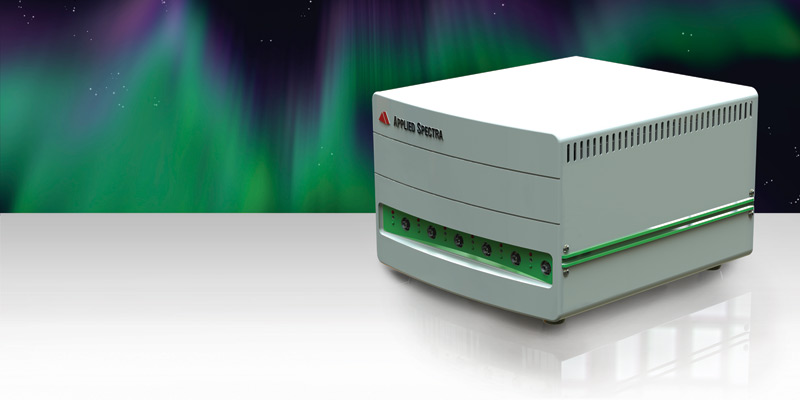 aurora spectrometer