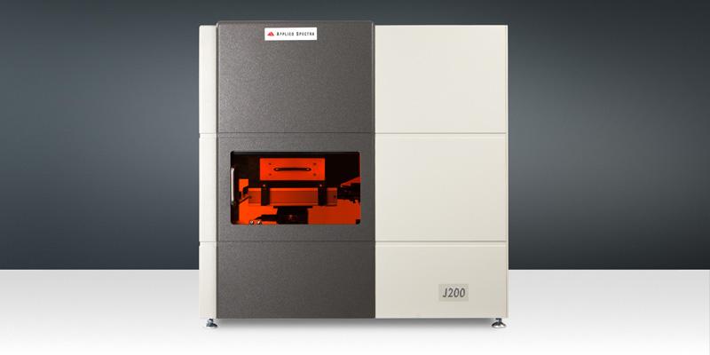 J200 LA Instrument