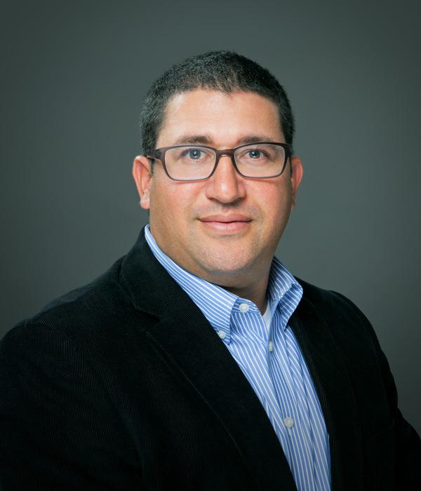 Jhanis Gonzalez, Ph.D