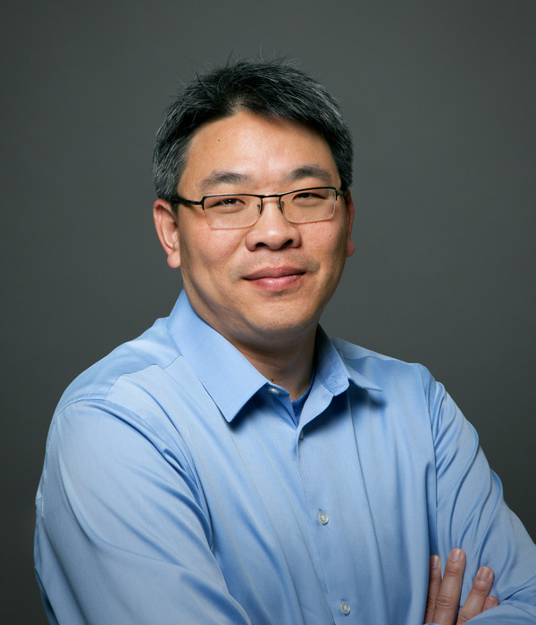 Chunyi Liu, Ph.D