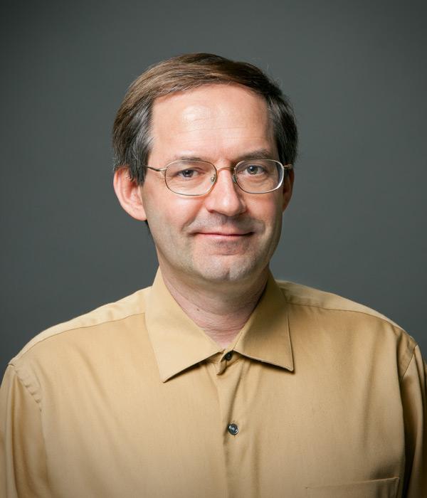 Alexander Bolshakov, Ph.D