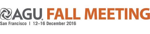 AGU Fall Meeting 2016