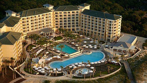 Omni Amelia Island Resort, Fl