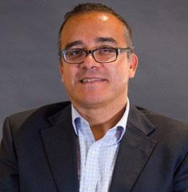 Dr. Luis E. Arroyo-Mora