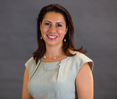 Dr. Tatiana Trejos