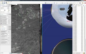 GeoStar screen capture